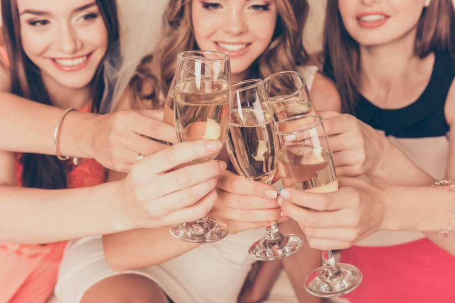 The perfect way to celebrate a hen party in Liverpool