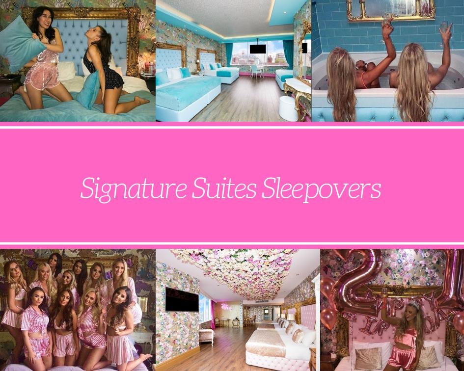 Signature Suites