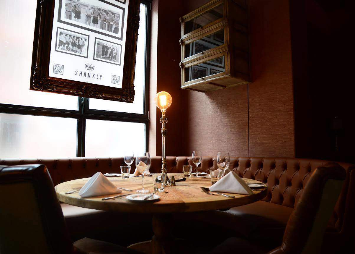 Bastion Bar & Restaurant - bucket list