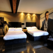 Group accommodation in the James Bond suite by Signature Living