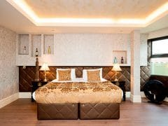 Group accommodation in Liverpool - Opium