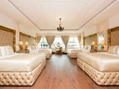 Group accommodation in Liverpool - Signature Living LP Rose