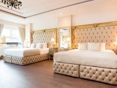 hotels in Liverpool city centre for hen parties