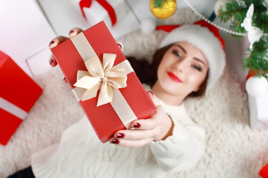 Signature Living gift voucher - perfect Liverpool Christmas present