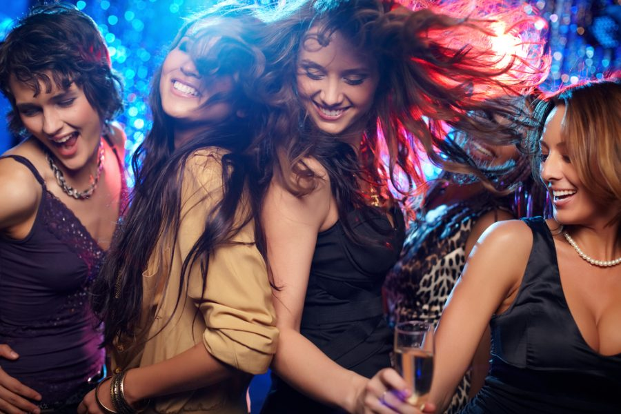 Festive Hen Party Guide to Liverpool