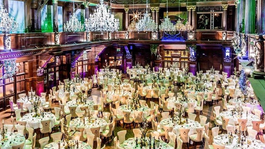 Exchange Hotel Weddings - Signature Living Weddings