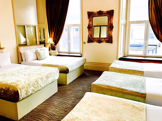 Stay at Signature Living - Easter bank holiday weekend in Liverpool