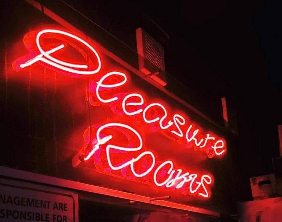 events in Liverpool Pleasure Rooms