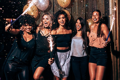 Make the most of your hen do in Liverpool