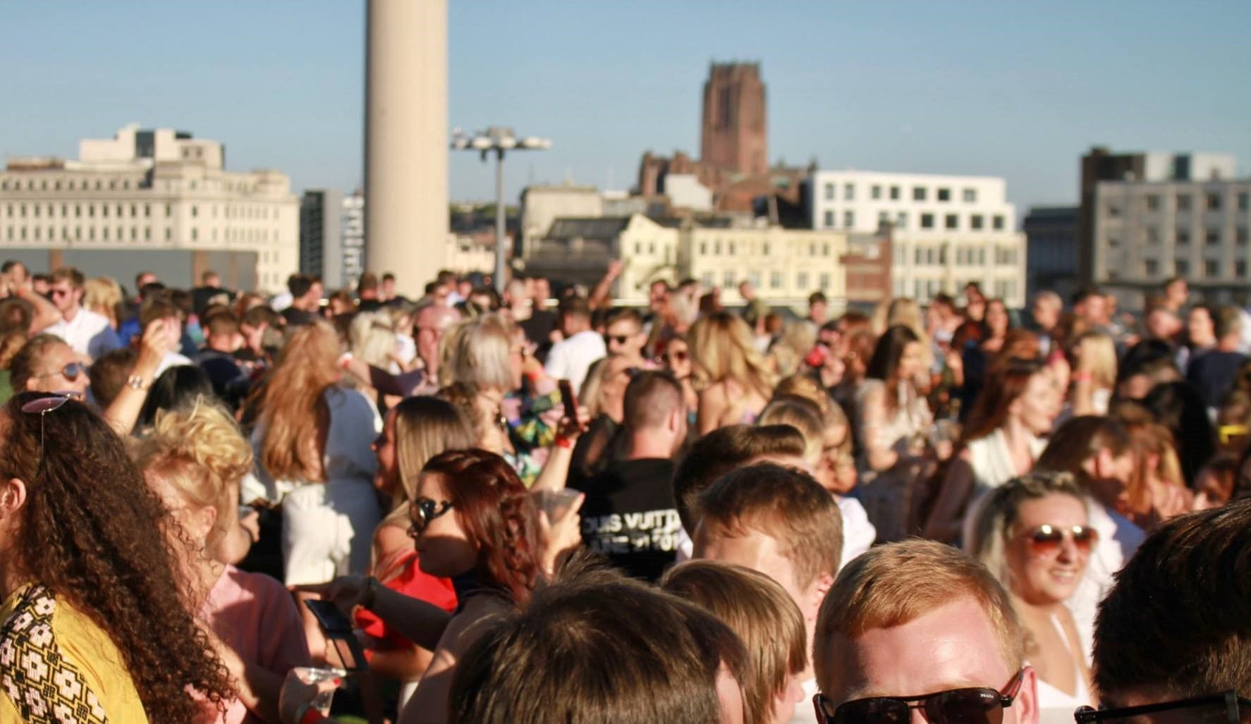 what's on liverpool august