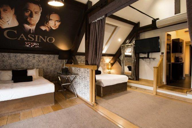 Casino - Liverpool accommodation