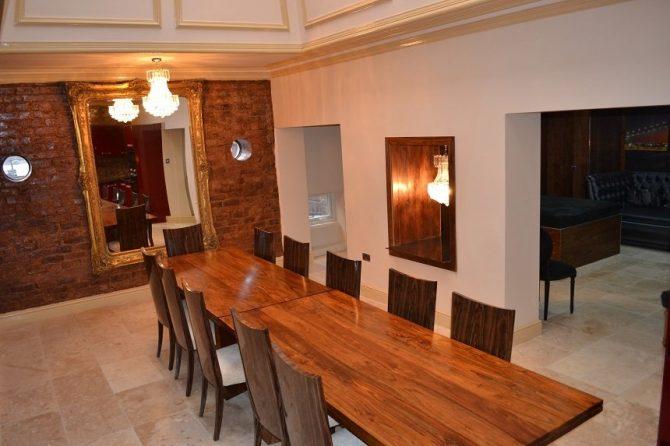New York penthouse - Liverpool accommodation