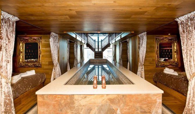 LP Pool Room - Liverpool accommodation