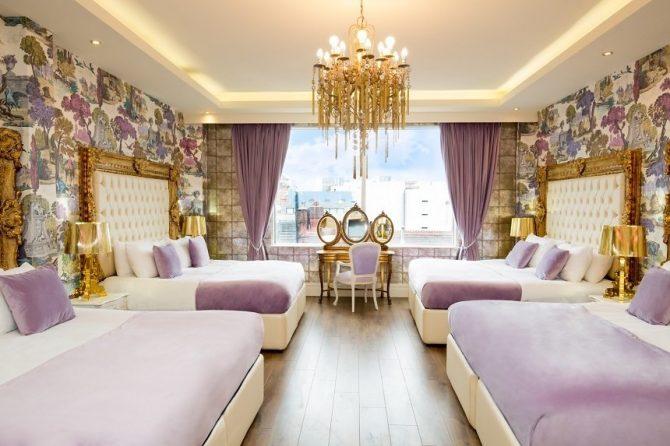 Indulgence Suite - Liverpool accommodation