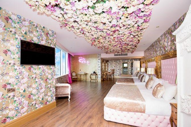 Garden of Eden - Liverpool accommodation