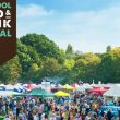 Alma Hosting the Liverpool Food and Drink Festival Awards