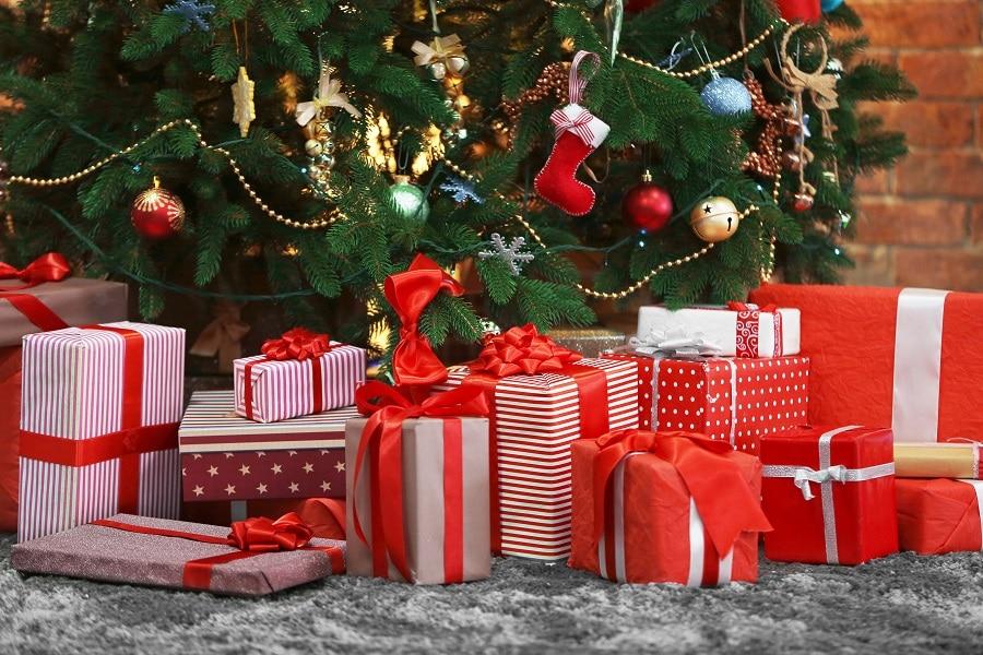 Christmas present - Signature Living Gift Card