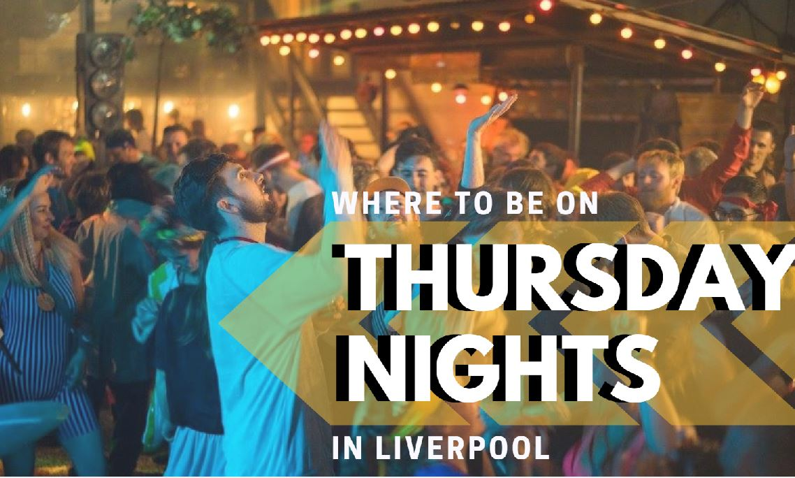 Thursday Night in Liverpool
