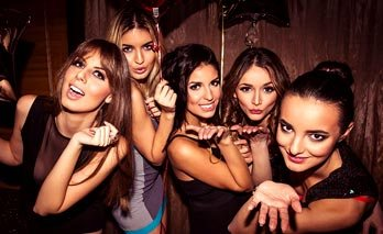 hen do accommodation in Liverpool