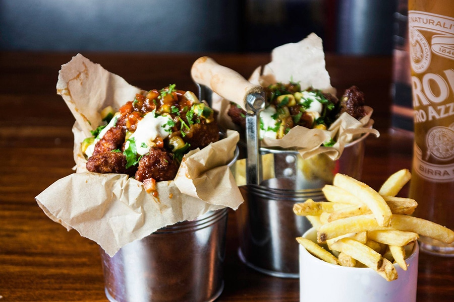 places to eat liverpool