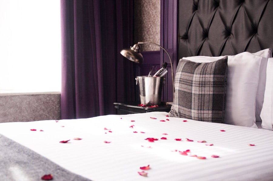 liverpool hotel offers