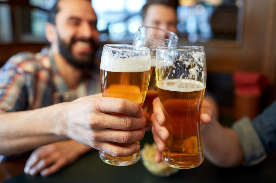 Drinking tips- stag weekends in Liverpool