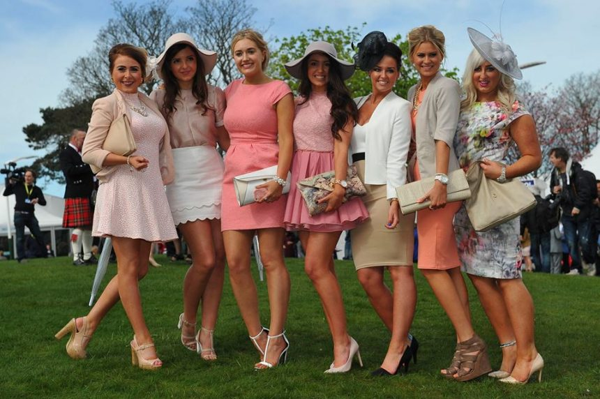 the Grand National Signature Living