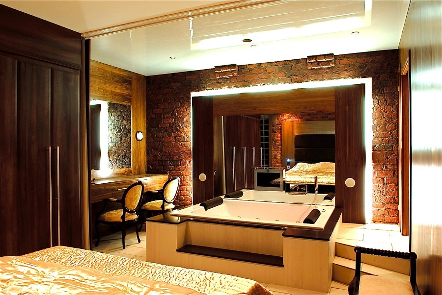 Apartment 4 - Fortune Apartment