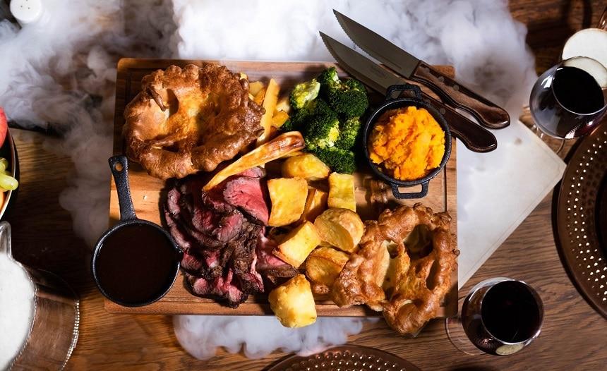 restaurant offers liverpool
