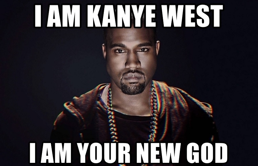 events in Liverpool - Kanye The Merchant