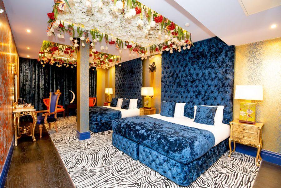 Safari Jungle room