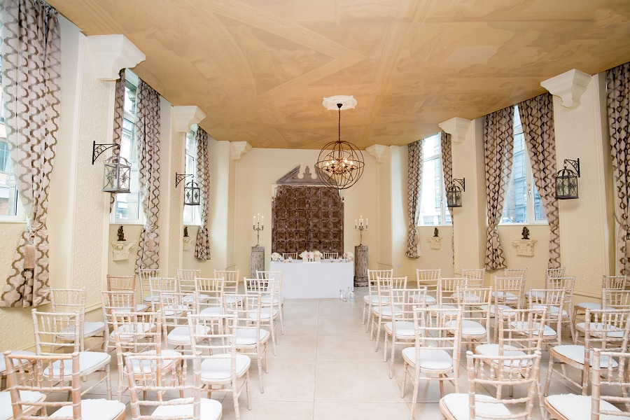 Baby Eden Wedding Venue Liverpool