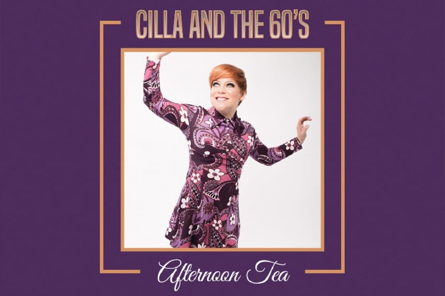 Cilla and the 60s