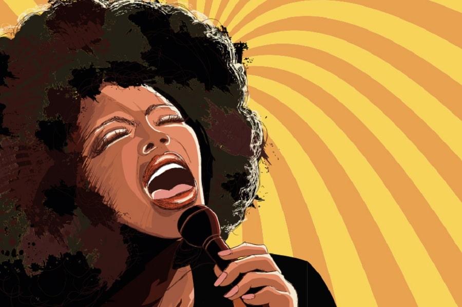 Motown Afternoon Tea