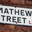 Liverpool Nightlife Guide: Mathew Street
