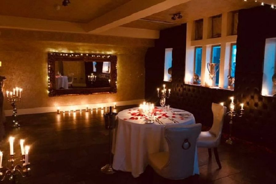 Private Dinner Dates in liverpool