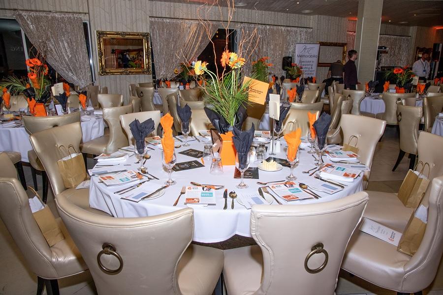 Corporate Private event venue
